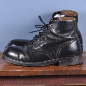 🇨🇦 VTG Mil-spec 8E Service Boot Calfskin